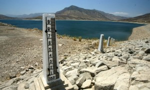 Déficit hídrico llega a nivel límite y pone presión a precio de la energía a partir de octubre