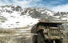 Lluvias afectaron parcialmente las operaciones de la mina Andina de Codelco