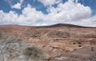 Nuevo yacimiento de cobre y oro podría ver luz entre Aegentina y Chile