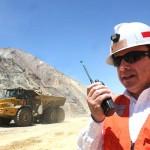 Asimismo, figura en el quinto lugar del ranking de exploración minera no ferrosa.