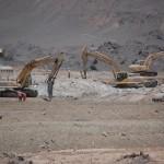 Altos costos ven los polacos en proyecto minero Sierra Gorda