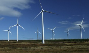 Enel Green Power is awarded with 130 MW eolic farm in Chile