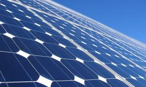 Bien considerada se tiene la alternativa de energía solaren el Gobierno