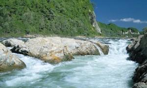 Actividad minera de región de Aysén funciona acorde la ley