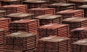 cobre acumula ganancias en nuevo cierre de viernes