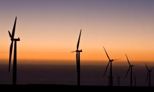 ERNC supera los 1.000 MW en Chile