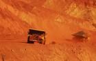Chile baja en participación del mercado mundial minero