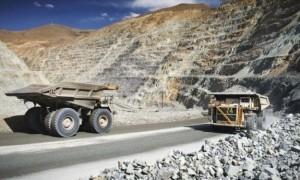 Codelco podría explotar yacimiento en Ecuador