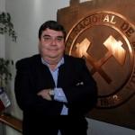 Elecciones Sonami 2013 Alberto Salas reelecto