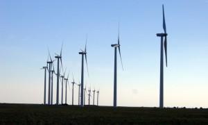 Inician construcción de mayor parque eólico en Chile