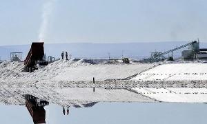 SQM avanza en minería metálica con firma de segundo acuerdo de exploración