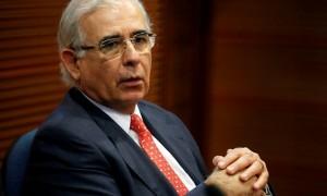 Diego Hernández aborda el tema energético país