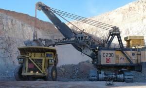 Titular de Codelco analiza situación minera