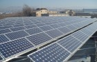 Europa líder mundial en instalación de paneles solares