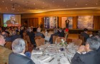 IIMCh celebra aniversario reconociendo a sus socios