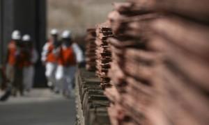 Minera Freeport superará ventas de Codelco en 2014. Producirá 2,1 millones de toneladas