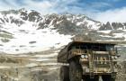Codelco es la única gran minera que no crece a agosto