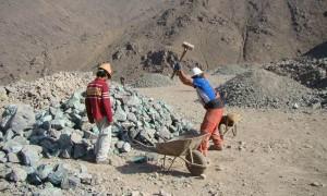 Diferenciaran minería de gran y menor escala en Colombia