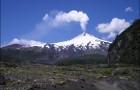 Sernageomin amplía monitoreo de volcanes
