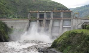 Colbún inicia estudios para realizar central hidroeléctrica