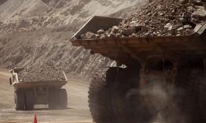 Visitan instalaciones de minera Los Pelambres