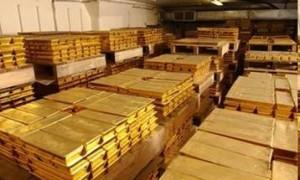 Barrick ha exportado más de 800 mil onzas de oro y plata en R.D.