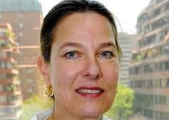 Columna de opinión de Cornelia Sonnenberg