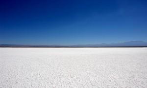 Citan a vicepresidente de Corfo en caso de Salar Atacama