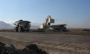 Colombia exigiría licencias ambientales en minería