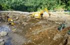 Colombia busca erradicar minería ilegal