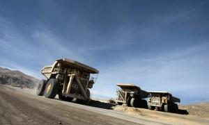 Producción industrial acumula avance de 3% durante 2013