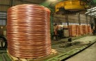 """Precio del cobre vuelve a caer y en el mercado ya lo ven cerca de un nivel """"piso"""""""