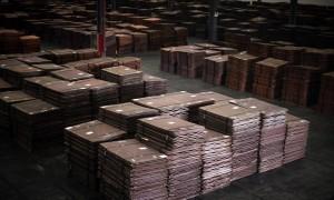 Caserones prevé producir hasta 69.000 toneladas de concentrado cobre en 2014