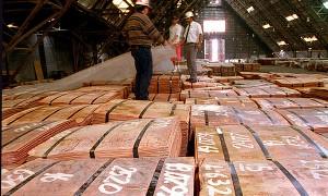 Industria minera se muestra confiada en poder revertir tendencia en los precios del cobre