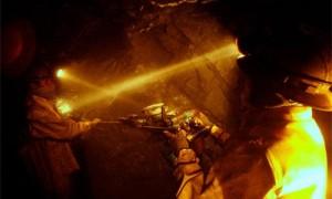 Internacional: Fondo de riqueza más grande saldría de la minería