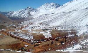 Gobierno busca reimpulsar proyectos mineros binacionales
