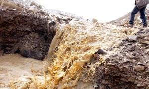 Estudio señala que relaves mineros y Ruta 5 Norte agravaron daños en Chañaral tras aluvión de Atacama