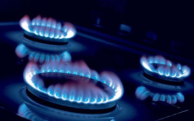 Lipigas y abastible inician batalla por el gas de red se for Imagenes de gas natural