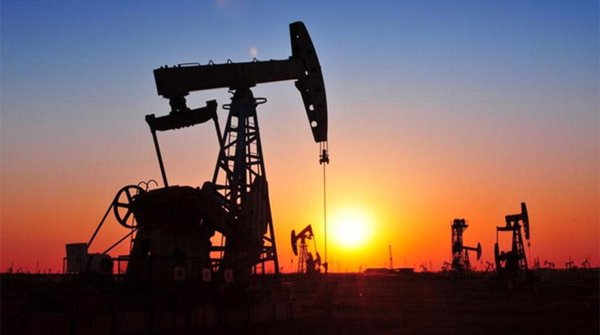 petróleo nuevo