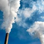 contaminación termoeléctrica