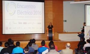 Representantes de la industria energética se reúnen en Encuentro Eléctrico de la AIE