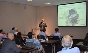 """El seminario """"Metso Mining Forum"""" abordó el complejo escenario que enfrenta actualmente la minería. (Foto: Metso)"""
