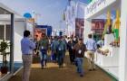 Exponor 2017 se realizará en el Recinto Ferial de la AIA, entre el 15 y 19 de mayo próximo. (Foto: AIA)