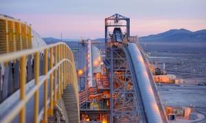 Directorio de BHP aprueba inversión de US$ 2.460 millones para expansión de mina Spence