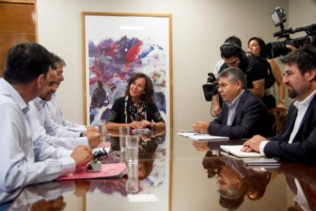 (Foto: Ministerio del Trabajo y Previsión Social)