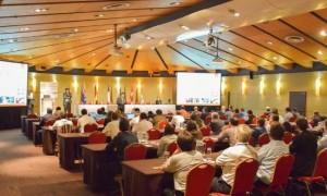 La novena versión del Congreso de Correas Transportadoras, Belt 2017, se realiza en Viña del Mar. (Foto: Edoctum)