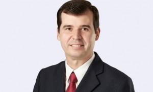 El nuevo presidente de Minera Escondida, Mauro Neves. (Foto: Aurizon)