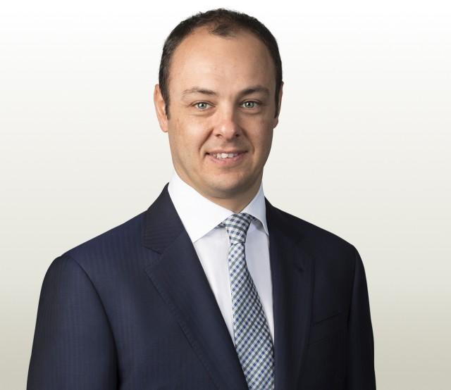 Daniel Malchuk