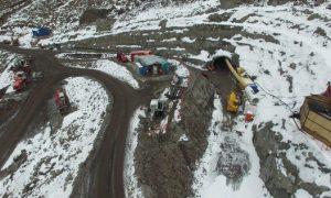 Autoridad ambiental oficia a Alto Maipo y pide detallar eventual plan de cierre
