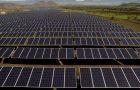 Inauguran Quilapilún, la primera planta solar a gran escala de la Región Metropolitana